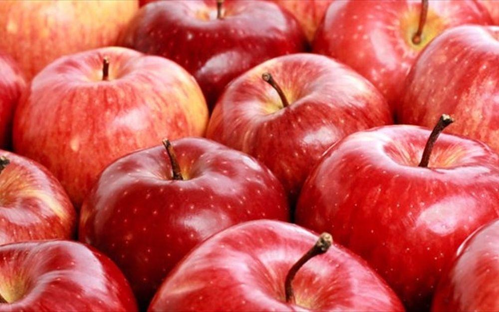 Οι πέντε λόγοι για να τρως ένα μήλο την ημέρα