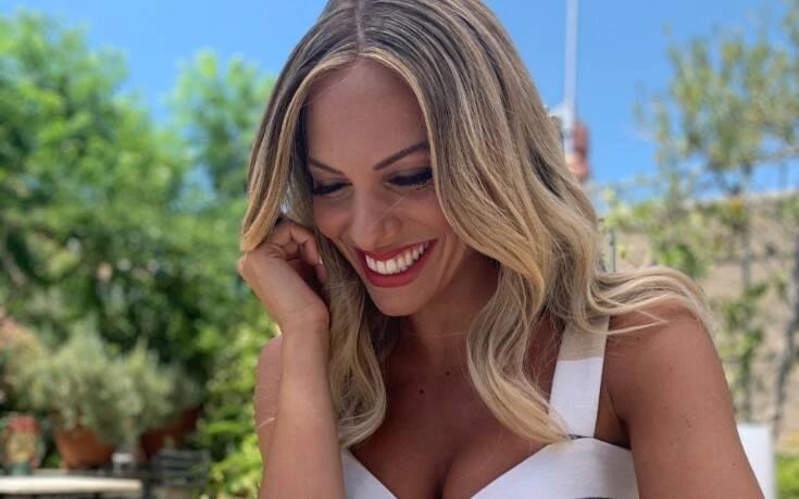 Ιωάννα Μαλέσκου Μις Κρήτη