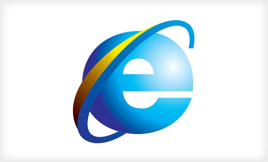 Τίλτοι τέλους για τον Internet Explorer