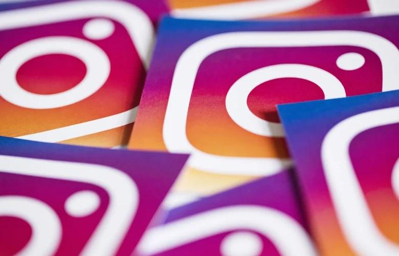 αλλαγή στο Instagram