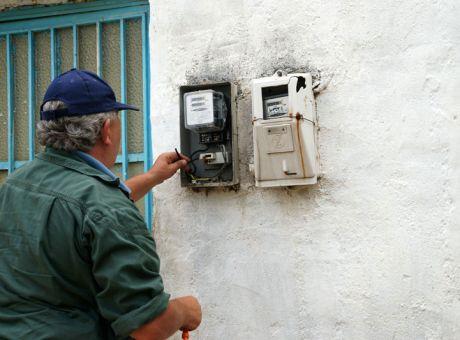 Επανασύνδεση ηλεκτρικού ρεύματος